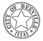 City of Beeville logo