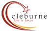 City of Cleburne logo