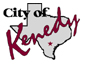 City of Kenedy