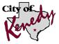City of Kenedy