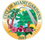 City of Miami Gardens Logo