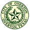 City of Overton Logo