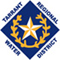 Tarant Regional Water District Logo