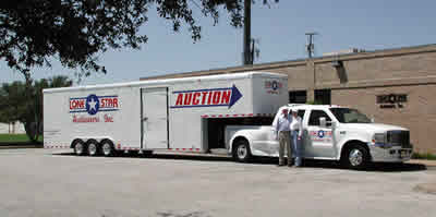 LoneStar Trailer and Truck